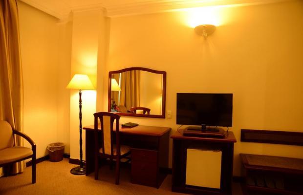 фото Saigontourane Hotel изображение №30