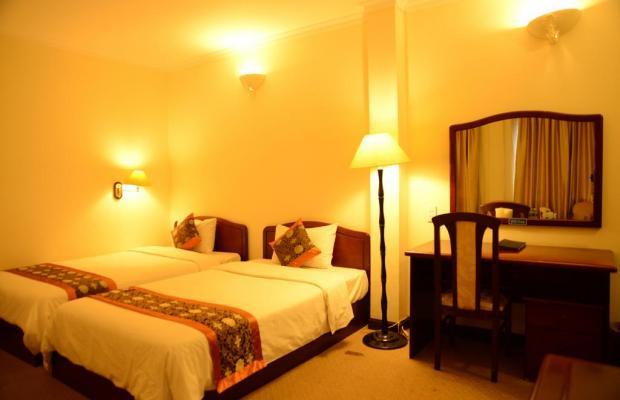 фотографии отеля Saigontourane Hotel изображение №23