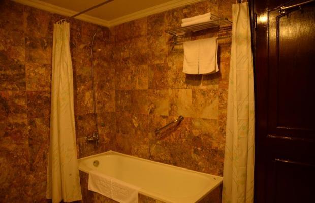 фотографии отеля Saigontourane Hotel изображение №15
