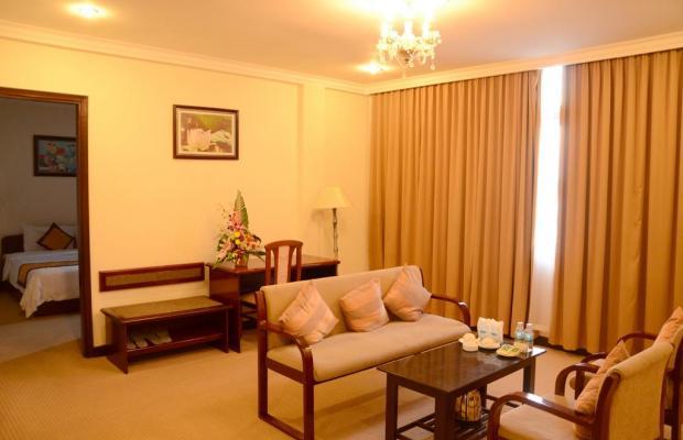 фото отеля Saigontourane Hotel изображение №9
