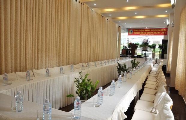 фотографии отеля A25 Hotel - 137 Nguyen Du (ex. Sao Minh Star Light Hotel) изображение №11