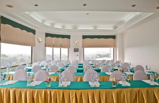 фото отеля Green Park Hotel Hanoi (ех. Ocean) изображение №25