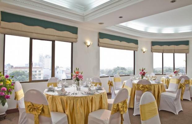фото отеля Green Park Hotel Hanoi (ех. Ocean) изображение №21