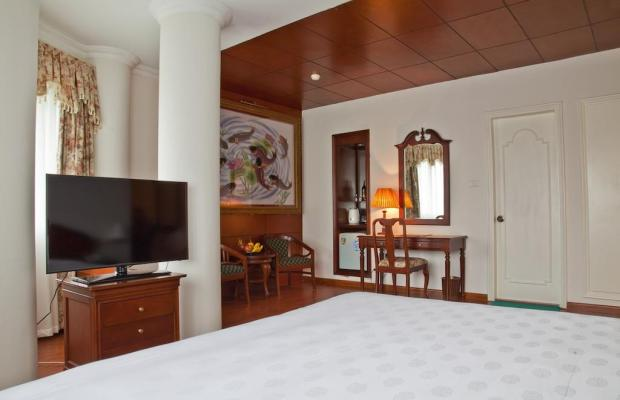 фото отеля Green Park Hotel Hanoi (ех. Ocean) изображение №17