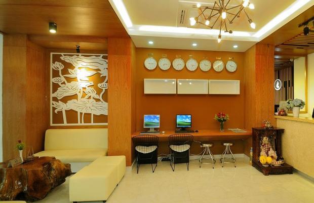 фото Hosen Boutique (ex. Ho Sen 2 Hotel; Apollo) изображение №30