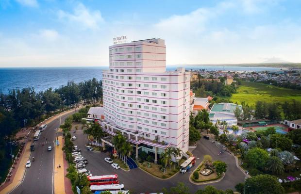 фотографии TTC Hotel Premium Phan Thiet (ex. Park Diamond) изображение №16