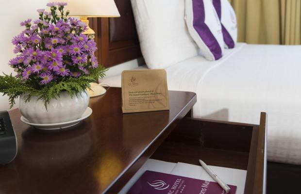 фотографии отеля TTC Hotel Premium Phan Thiet (ex. Park Diamond) изображение №3