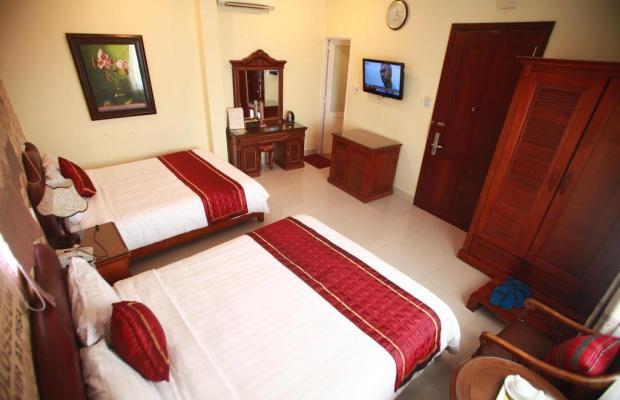 фото отеля Tien Thinh Hotel изображение №9