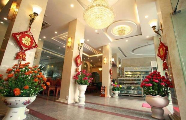 фотографии Tien Thinh Hotel изображение №4