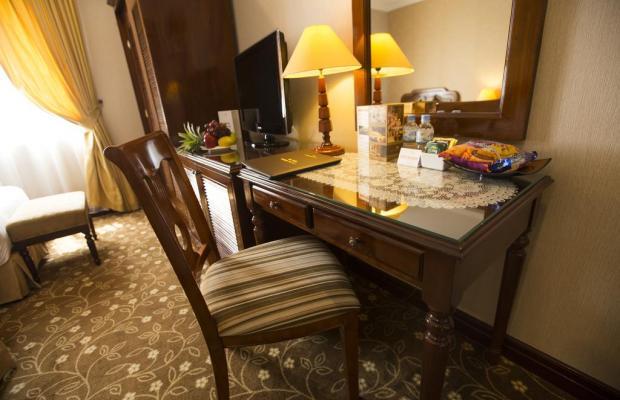 фото Adamas Hanoi Hotel (ех. Demantoid 2 Hotel; Platinum 2) изображение №18