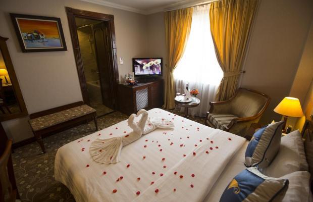 фотографии Adamas Hanoi Hotel (ех. Demantoid 2 Hotel; Platinum 2) изображение №16