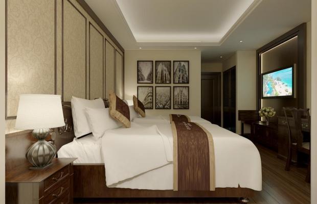 фотографии отеля Quoc Hoa изображение №19