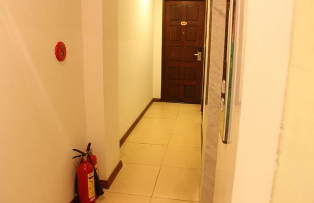 фото отеля Zenta Hotel изображение №5