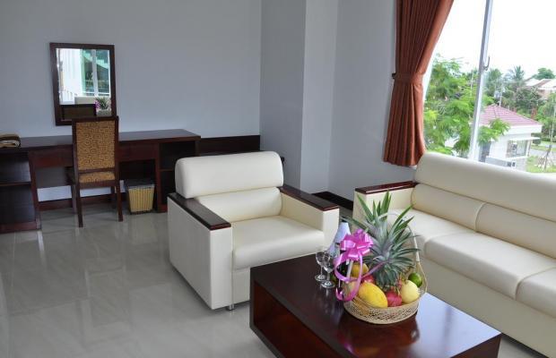 фотографии Hoa Binh Phu Quoc Resort изображение №36