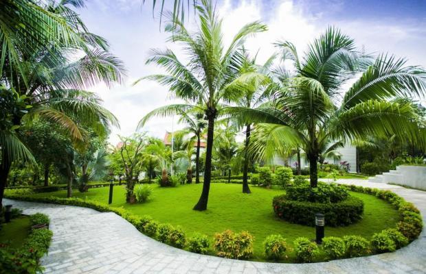 фотографии Hoa Binh Phu Quoc Resort изображение №24