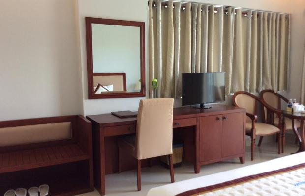 фотографии Hoa Binh Phu Quoc Resort изображение №12