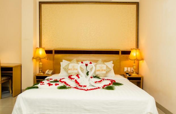 фотографии отеля Hoang Phu Gia изображение №39