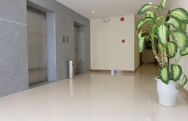 фото Hoang Sa Hotel изображение №30