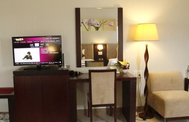 фотографии Hoang Sa Hotel изображение №28