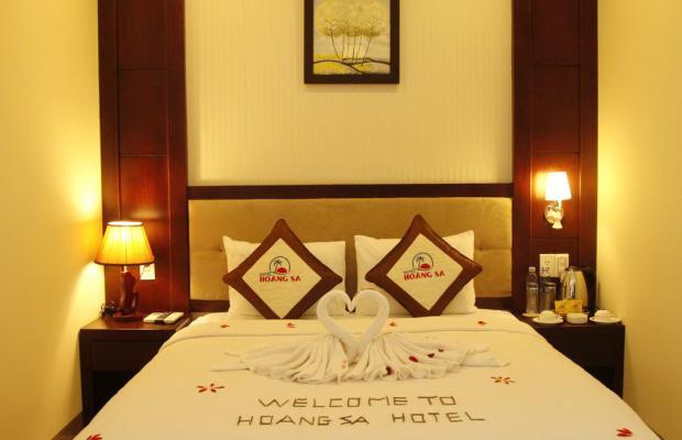 фотографии Hoang Sa Hotel изображение №24