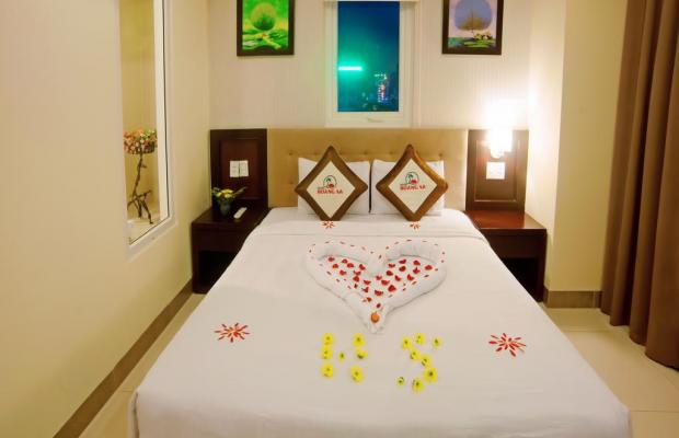 фото отеля Hoang Sa Hotel изображение №17