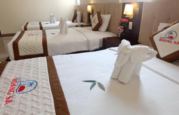 фотографии Hoang Sa Hotel изображение №8