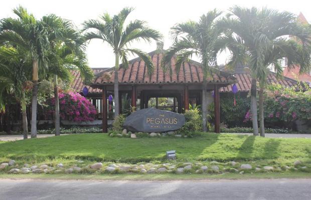 фотографии TTC Premium Ke Ga  (ex. Pegasus Resort; ех. Hana Beach Resort) изображение №32