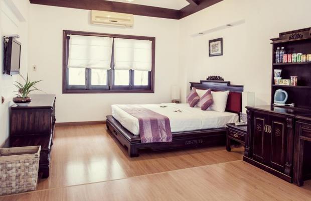 фото отеля TTC Premium Ke Ga  (ex. Pegasus Resort; ех. Hana Beach Resort) изображение №25