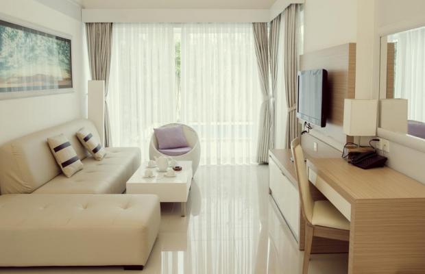 фото отеля TTC Premium Ke Ga  (ex. Pegasus Resort; ех. Hana Beach Resort) изображение №21