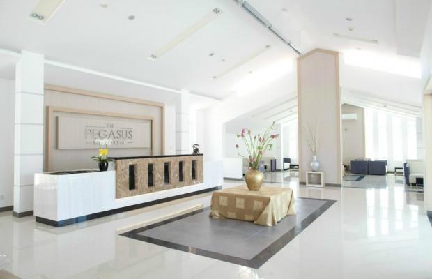 фото TTC Premium Ke Ga  (ex. Pegasus Resort; ех. Hana Beach Resort) изображение №2