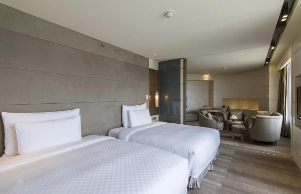 фото отеля Nikko Saigon изображение №17