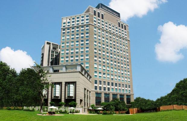 фото отеля Nikko Saigon изображение №5