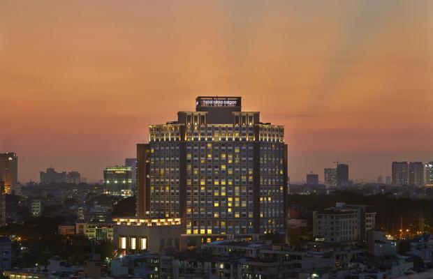 фотографии Nikko Saigon изображение №4