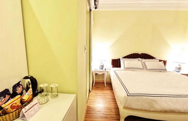 фотографии отеля Mayana Hotel изображение №3