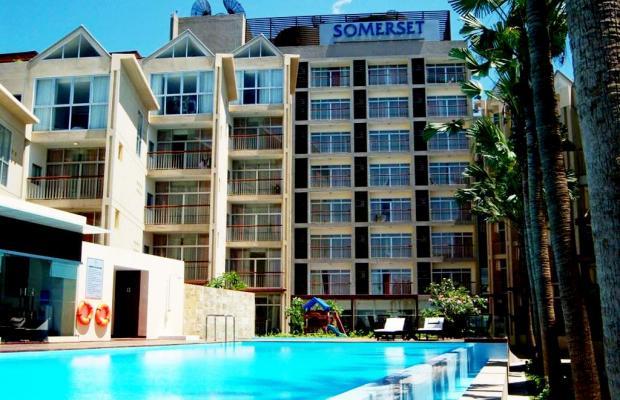 фото отеля Somerset West Lake изображение №1