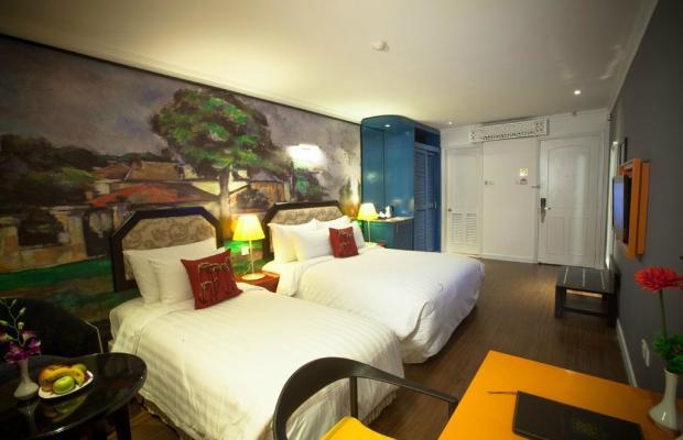 фотографии Maison D'Hanoi Hanova Hotel (ех. Star View) изображение №8