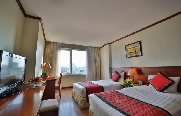 фотографии отеля Sunny Hotel III Hanoi изображение №19