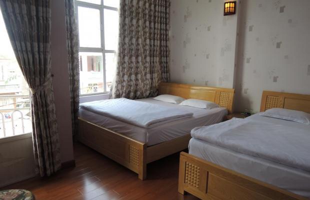 фотографии отеля Hang Nga 2 Hotel изображение №11