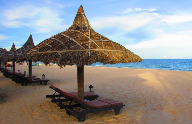 фото The Beach Resort изображение №26