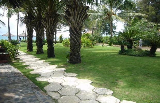 фото The Beach Resort изображение №6