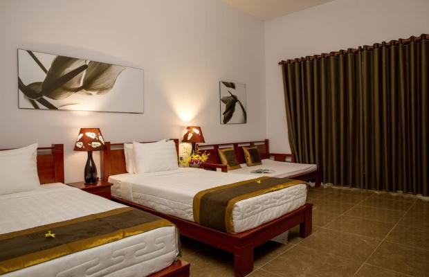 фотографии отеля Sea Sense Resort Phu Quoc изображение №19