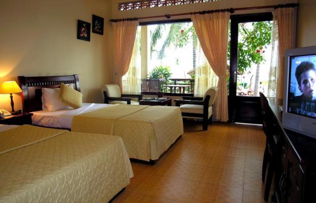 фотографии Tien Dat Muine Resort изображение №24