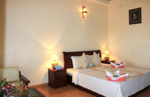 фотографии отеля Tien Dat Muine Resort изображение №23