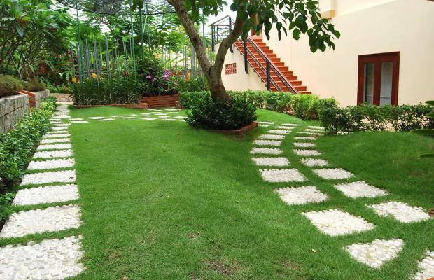 фотографии отеля Tien Dat Muine Resort изображение №19