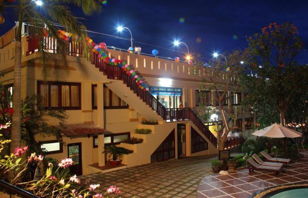 фото отеля Tien Dat Muine Resort изображение №13