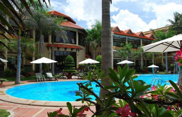 фото Tien Dat Muine Resort изображение №2