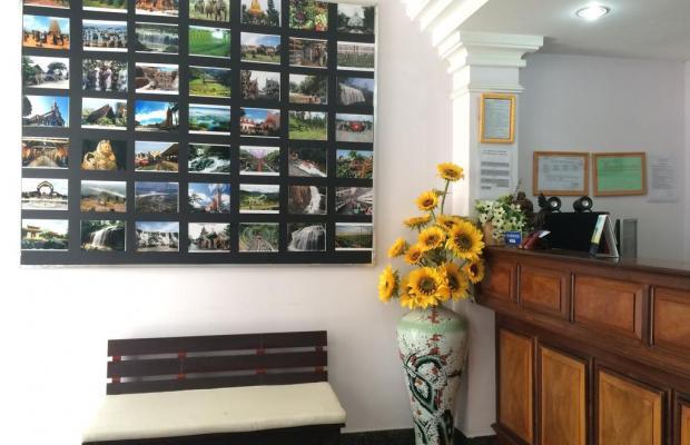 фото отеля Da Lat 24h Guesthouse изображение №9