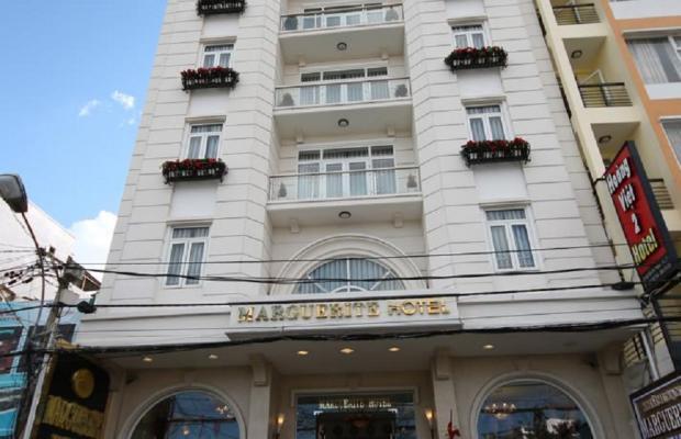 фото отеля Marguerite Hotel изображение №1