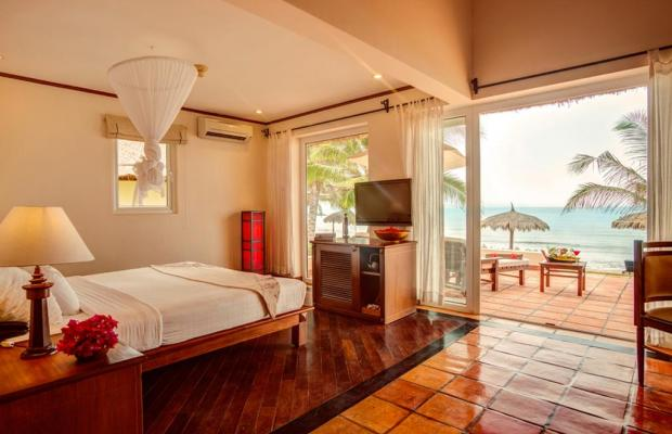 фото Victoria Phan Thiet Beach Resort & Spa изображение №2