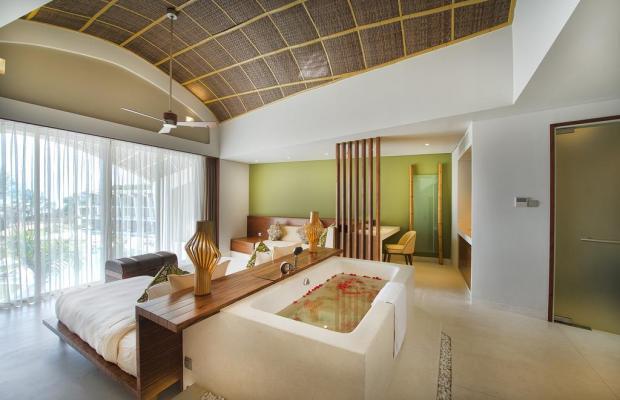 фотографии The Shells Resort & Spa Phu Quoc изображение №24